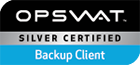 opswat backup client