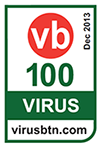 virusbtn