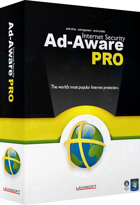ad aware pro security