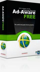 Ad-Aware Free Boxshot