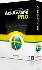 Ad-Aware Pro Boxshot