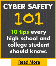 Cyber Safety 101