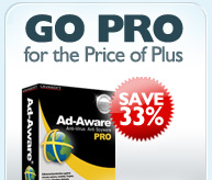 Get Pro for the Price of Plus - Lern More