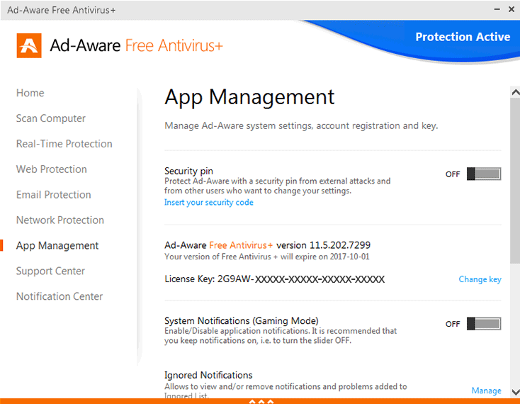 Ad-Aware Free Antivirus and Free Antispyware software download