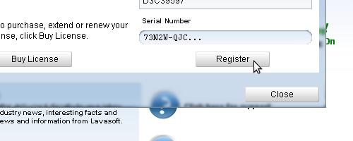 Ad-Aware Pro screenshot